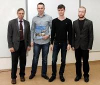 Студенты ПИЭ завоевали призовые места и стали лучшими в теоретической подготовке