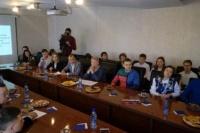 Студенты ЧИ БГУ встретились с министром образования РФ