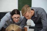 Студенты ЧИ БГУ стали волонтерами цифровизации