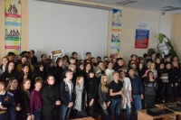 В криминалистическом квесте ЧИ БГУ приняли участие 150 школьников и студентов колледжей