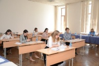 Период Государственных экзаменов закончился в ЧИ БГУ
