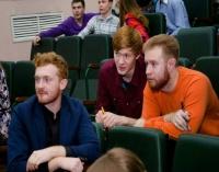 Двадцать три студента 1 курса решили войти в состав Объединенного Совета обучающихся ЧИ БГУ