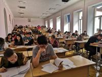 ЧИ БГУ выбирают для обучения выпускники колледжей, ЗабГУ, ЧГМА, ИрГУПСа
