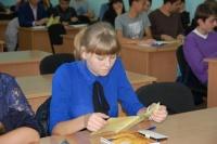 Совместная акция УМВД, Общественной палаты и ЮФ состоялась 17 сентября в ЧИ БГУЭП