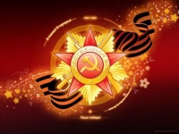 Трансляция о праздничных мероприятиях   Дня Победы начнется уже в 9.40