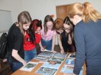 В «Дне местного самоуправления» в ЧИ БГУ приняли участие школьники края и студенты колледжей