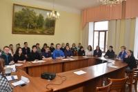 В ЧИ БГУ 22 апреля состоялось открытие Регионального форума