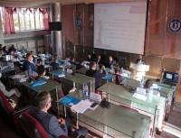 Преподаватель и выпускница ЮФ ЧИ БГУ участвовали в национальной конференции