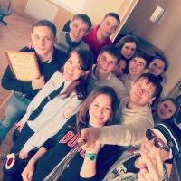 Команда ЮФ заняла третье место в I  Межвузовском турнире ПДД