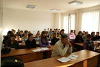 Юридический факультет ЧИ БГУ приглашает студентов на встречу с работодателями и экспертами