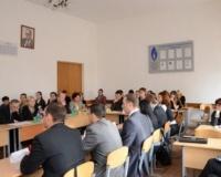 Открытие «Школы молодежного кадрового резерва»