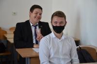 На финансово-экономическом факультете ЧИ БГУ 21 июня начались защиты ВКР