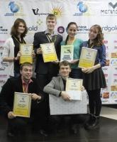 Пресс-центр ЧИ БГУЭП победил в региональном Фестивале «Ведомости.Ру»