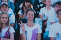 Выпускница ЧИ БГУЭП принимает участие в работе форума молодых политиков