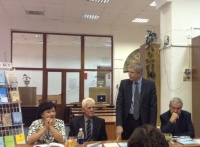 Профессора из Иркутска и гости из ЗабГУ выступили на презентации научного журнала в ЧИ БГУ