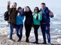 Студенты ЧИ БГУ приняли участие в работе Байкальского студенческого форума