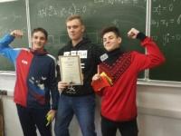 Школьники разрабатывали бизнес-проекты в ЧИ БГУ