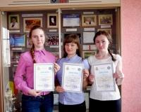 Команда студентов ЧИ БГУ заняла 3 место в «Человеческом факторе»