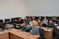 Организацию бухучета на предприятиях малого бизнеса обсудили на заседании научного студенческого кружка