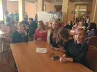 Члены Студенческого научного общества ЧИ БГУ приняли участие в интеллектуальной игре РИСК
