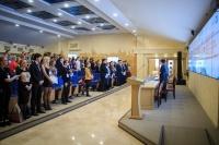 Проект ЮФ ЧИ БГУЭП – призер I Национальной премии  «Студенческий дозор»