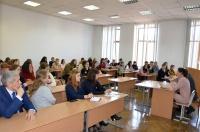 Круглый стол по информационной защите прошел на ФЭФ ЧИ БГУ