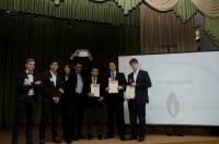 Прошла Олимпиада для школьников по экономике