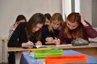 ЕГЭ-спринт по математике пройдет в ЧИ БГУ