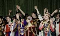 «Фестиваль культур» 26 февраля представил  яркую палитру восьми народов
