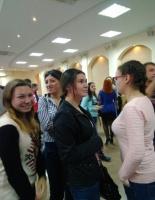 Руководитель УФК по Забайкальскому краю: казначейская система края на четверть укомплектована выпускниками ЧИ БГУ