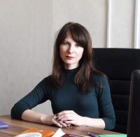 Поздравление главного бухгалтера Забайкальского фонда капитального ремонта МКД, выпускницы ЧИ БГУ Евгении Тихенко