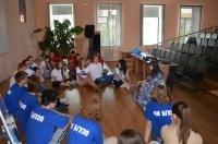Лидеры студенческих организаций России соберутся в Москве на форуме «Качество образования: перезагрузка»