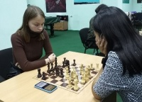 Студент ЧИ БГУ в Краевом фестивале спорта стал лучшим шахматистом
