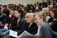 «Неделя науки» прошла в ЧИ БГУ  11-14 апреля
