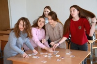 «Финансовый Эверест» для школьников и студентов СПО прошел в ЧИ БГУ