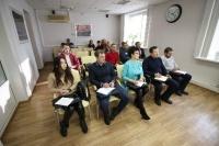 Преподаватели ЧИ БГУ провели семинар для предпринимателей Читы