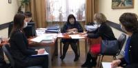 Доценты ЧИ БГУ вошли в состав рабочей группы, работающей над книгой, посвященной истории Следственного комитета РФ по Забайкальскому краю
