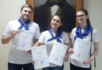 Студенческая газета ЧИ БГУ выиграла три призовых места на Всероссийском конкурсе