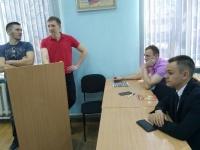 Студенты ЧИ БГУ стали участниками Всероссийских студенческих дебатов