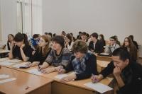 Традиционная олимпиада «Англосфера» для школьников Читы прошла в ЧИ БГУЭП
