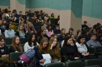 Ежегодная XXX научно-практическая студенческая конференция