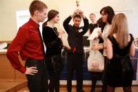 Студенты ЧИ БГУЭП заняли третье место в Олимпиаде по управлению персоналом