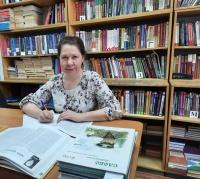 Библиотека ЧИ БГУ приняла участие во Всероссийском конкурсе профессионального мастерства