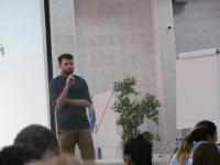 Студенческие журналисты 5 июля учились создавать успешные медиа-проекты