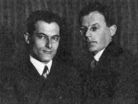 Литературный вечер «Ильф и Петров – загадочный литературный дуэт»