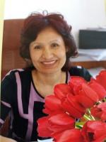 Поздравление Болтовской Л.А. - заместителя директора ЧИ БГУ с 1990 г. по февраль 2017 г.