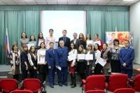 Студенты ЧИ БГУ заняли 7 из 9 призовых мест на городском конкурсе антикоррупционной рекламы