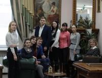 Дневник читинского журналиста: день первый