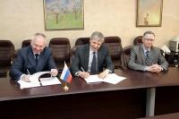 Подписан договор о сотрудничестве между Московским государственным лингвистическим университетом и Байкальским государственным университетом