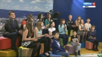 Студенты колледжа ЧИ БГУ приняли участие в телепрограмме «Все по-взрослому»